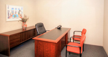 One Park Place Executive Suites, Virtual Offices & Meeting Rooms